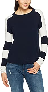 French Connection Women's Varsity Knit