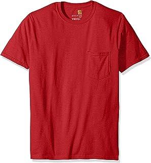 Gold Toe Men's Pocket T-Shirt