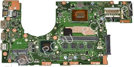 60NB0060-MBB000 Asus S500CA Laptop Motherboard w/Intel i5-3317U 1.7GHz CPU, 69N0NUM1AA00