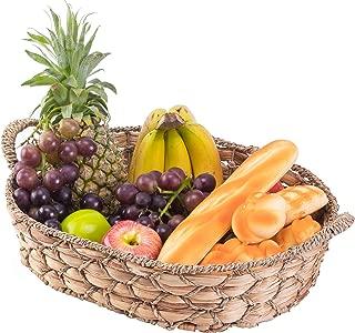 Best vintage fruit basket Reviews