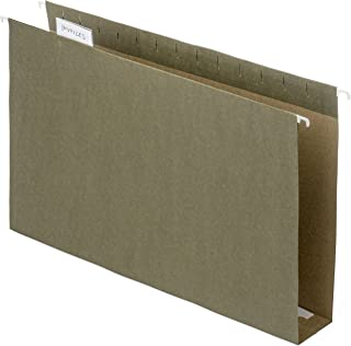 Best legal size hanging file folders Reviews