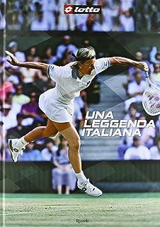 Lotto. Una leggenda italiana. Ediz. italiana e inglese