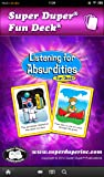 Immagine 2 listening for absurdities fun deck