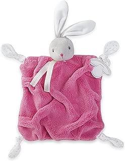 """Jura Toys K969567 """"Kaloo Plume Raspberry Doudou Rabbit"""" Toy"""