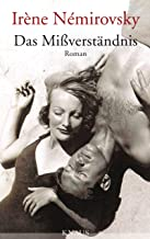 Das Mißverständnis: Roman (German Edition)