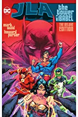 JLA (1997-2006): The Tower of Babel The Deluxe Edition Kindle Edition