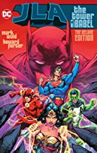 JLA (1997-2006): The Tower of Babel The Deluxe Edition