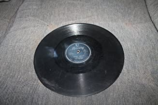 The Platters The Magic Touch B/W Winner Take All 78 RPM Record