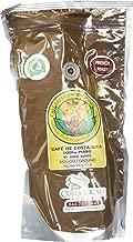 Doka French Roast Ground Costa Rica Coffee 500gr / 18 oz