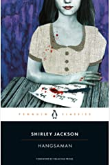 Hangsaman (Penguin Classics) Kindle Edition