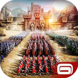 Rts War Game