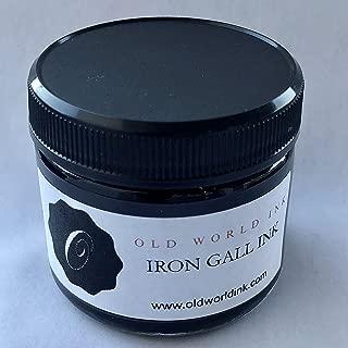 ink oak gall
