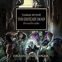 The Outcast Dead: The Horus Heresy, Book 17