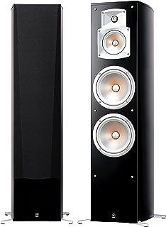 Yamaha NS-777 Floorstanding Speakers