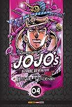 Jojo's Bizarre Adventure - Parte 2 - Battle Tendency Vol. 4