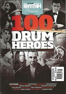 Rhythm Magazine Presents 100 Drum Heroes # 1