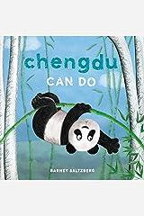 Chengdu Can Do Kindle Edition