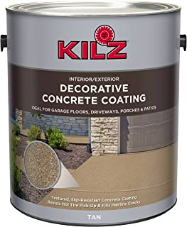 Best olympic concrete paint Reviews