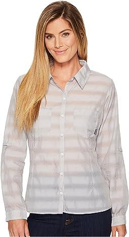Summer Trek Long Sleeve Shirt