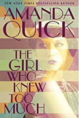 The Girl Who Knew Too Much Kindle Edition