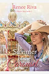 Summer of the Carousel: A Christian Romance (Dimestore Series Book 2) Kindle Edition