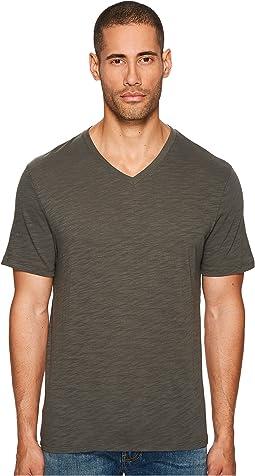 Vince - V-Neck Tee Shirt