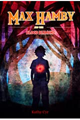 The Blood Diamond: Max Hamby Book 1 Kindle Edition