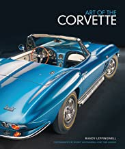 Art of the Corvette
