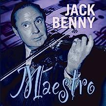 Jack Benny: Maestro