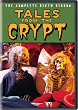 Tales From the Crypt: S6 (RPKG/DVD)