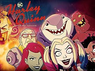 Harley Quinn - Season 1