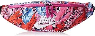 Nike Unisex-Adult Crossbody Bag, Black/Multi-Color - NKBA6371