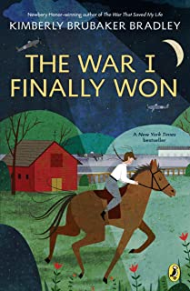 The War I Finally Won (English Edition)