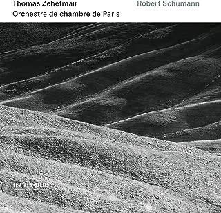 Schumann: Fantasy For Violin And Orchestra In C Major, Op. 131 - Im mäßigen Tempo – Lebhaft (Live At Théâtre des Champs-Elyseés, Paris / 2014)
