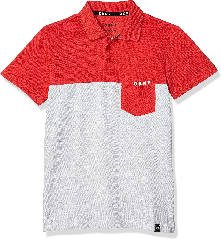 DKNY Boys' Polo