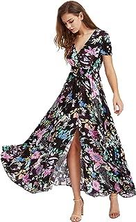 dressy hawaiian dresses