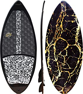 "52"" Wakesurf Board - Premium Performance Wake Surfboard - The 52"" Rambler"