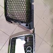 Black Honeycomb Mesh Grille For Audi A3 S3 Rs3 By 1a Auto Style Limited Auto