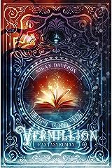Vermillion: Blut und Eis Kindle Ausgabe