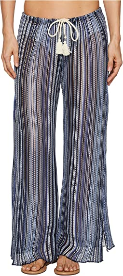 Pierside Pant Bottoms
