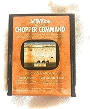 Best chopper command atari Reviews