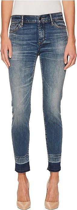 Lucky Brand Ava Legging Jeans in Nelson