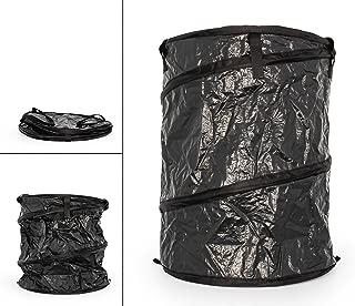 Amazon.com: Negro - Basura y Reciclaje / Almacenamiento y ...