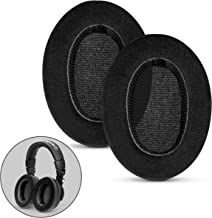 memory foam headphone pads