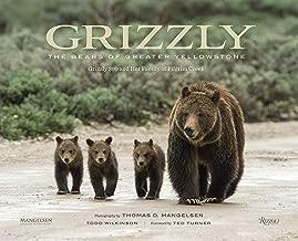 grizzlies of pilgrim creek