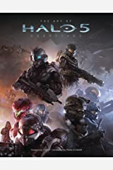 The Art of Halo 5: Guardians Hardcover