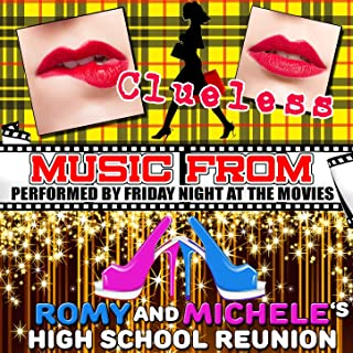 Best romy and michele's high school reunion songs Reviews