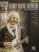 Kenny Wayne Shepherd: Guitar Play-Along Volume 184