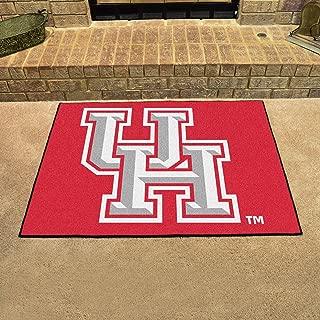 Fan Mats University of Houston All Star Mat