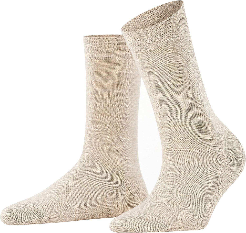 FALKE Women's Softmerino W So Socks